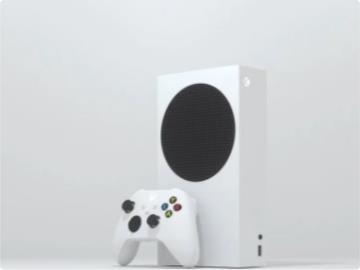 微软美国商城最新补货 Xbox Series S,神速售罄