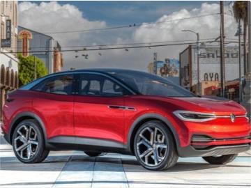 大众汽车在中国推出两款 ID.4 运动型电动车:起步价低于 25 万元,向特斯拉发起挑战