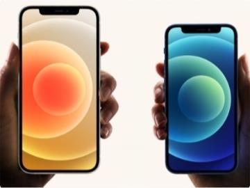 媒体:苹果面临 iPhone 12 关键芯片短缺情况