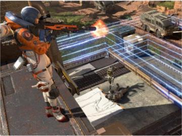 《Apex 英雄》正式上线 Steam 商城,但目前处于锁国区状态
