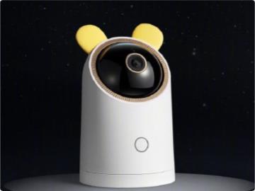 华为智选智能摄像头Pro发布:搭载鸿蒙OS,299元起