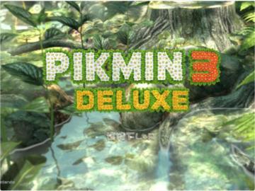 """《皮克敏3:豪华版》:极其优秀的""""任天堂""""式RTS"""