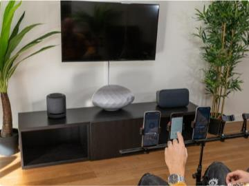 DXOMARK 公布无线音箱音质基准:苹果华为 Sonos 上榜