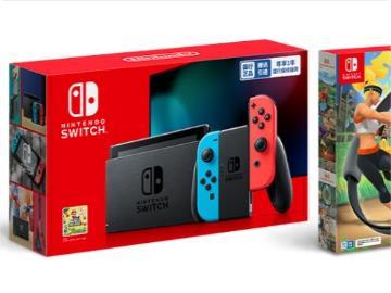任天堂 Q2 财报发布:预计全年 Switch 硬件销量 2400 万台