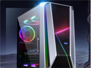 机械师 T90-B5 游戏台式机新品首发:i5+GTX1650,3799 元起