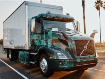 沃尔沃集团明年将在欧洲推出全电动卡车