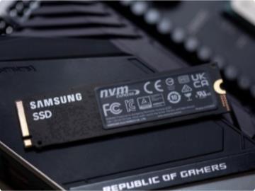 三星 980 PRO PCIe 4.0 SSD 官方评测:工作温度60度,游戏加载更快