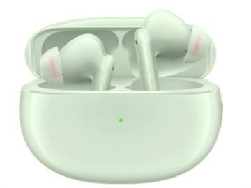 OPPO Enco X 竹韵版正式发售:丹拿调音,杜比 3.0 音效