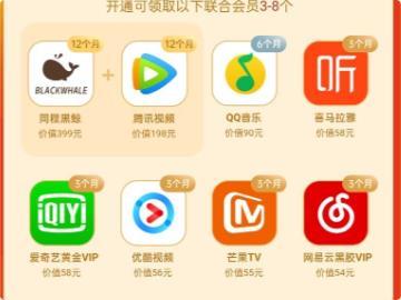 OPPO 推出欢太会员买 1 送 8 :含腾讯视频、QQ 音乐、爱奇艺、优酷、网易云音乐等
