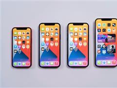 IT之家苹果 iPhone 12 mini/Pro Max 现场实拍图赏