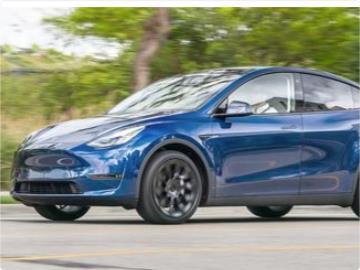 特斯拉将在上海工厂二期内生产Model Y,面积大于Model 3一期