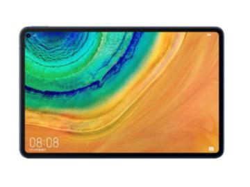 曝华为年底推新款平板:麒麟 9000 芯片,12.9 英寸高刷屏