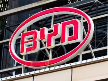 彭博社:比亚迪考虑在韩国购买公交车制造厂