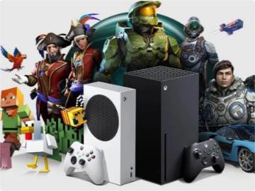 微軟 Phil Spencer:Xbox Series X/S  24 小時銷量創歷史新高,將盡快補貨