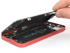 苹果 iPhone 12 mini 拆解:布局差异明显,相机模块却与 iPhone 12 基本相同