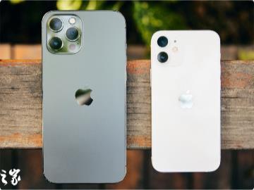 苹果:iPhone 12 mini 是世界上最小、最薄、最轻的 5G 智能手机