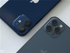 线下走访发现,目前苹果 iPhone 12 Pro 系列国内仍供货紧张