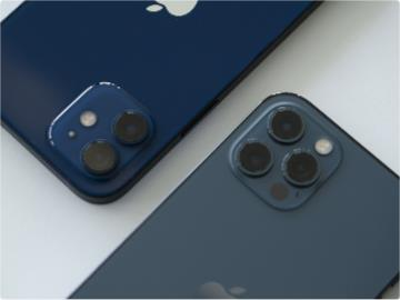 iPhone 升级 iOS 14.3 Beta 后已支持双卡下的 5G SA 网络且默认开启 VoLTE