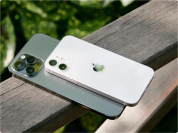 外媒公布苹果 iPhone 12 mini 续航测试:玩游戏不足 2.5 小时