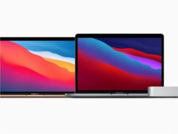 苹果客服:搭载 M1 的 Mac 可以引导其它系统