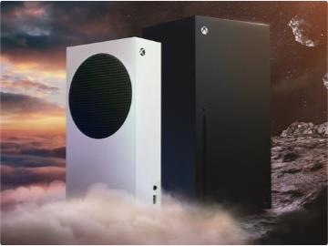 ISP:微軟 Xbox Series X/S 上市,更新和游戲下載流量暴漲打破紀錄