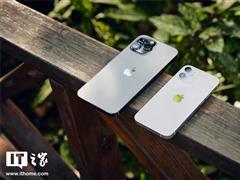 【IT之家評測室】蘋果 iPhone 12 mini/Pro Max 體驗:拍視頻無敵,信號仍不完美