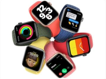 苹果 watchOS 7.2 开发者预览版 Beta 2 发布