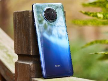 1299 元起,Redmi Note 9/Pro 5G 手机明日 0 点正式开售
