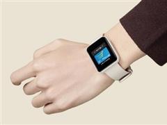 269 元,Redmi Watch「小方屏」正式开售:多功能 NFC+7 天续航