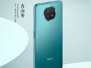 Redmi:Note 9 Pro 暗光表现可挑战三千元以内最强夜景画质