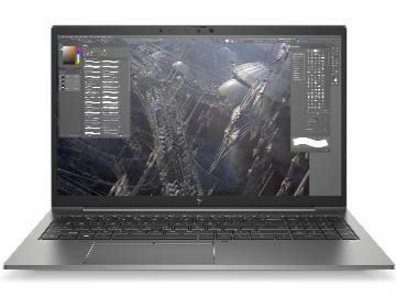 惠普推出 ZBook Firefly 15 G8:11 代酷睿加持,4K 屏版本,可选 5G 支持