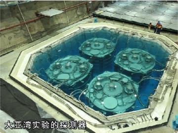 大亞灣反應堆中微子實驗宣告結束,實驗裝置正式退役