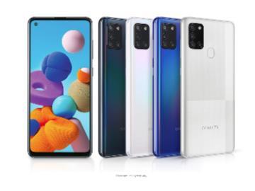 外媒:三星將于 2021 年在印度發布 Galaxy A22 5G 手機,與中國品牌競爭