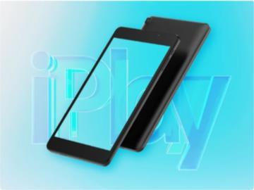 酷比魔方將推一款小尺寸平板 iPlay 8T,定位口袋影音娛樂