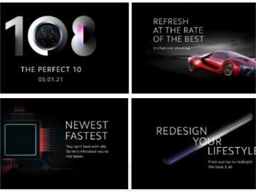 小米10i明年1月將于印度發布,或基于Redmi Note 9 Pro 5G
