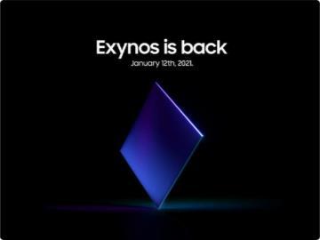 三星Exynos 2100處理器最新Geekbench 5跑分曝光:與驍龍888相差無幾