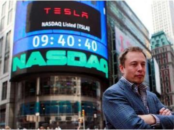 分析師稱特斯拉股價被嚴重高估,已處于泡沫狀態