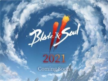 《劍靈2》將于 2021 年登陸 PC 和移動平臺
