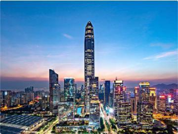 最高獎勵5000萬:深圳支持5G核心產品產業化發展
