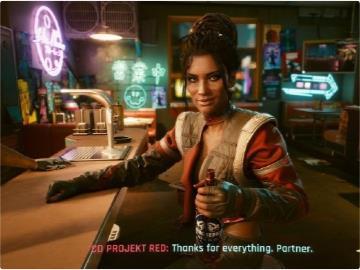 《賽博朋克 2077 》退款后,調整銷量突破 1300 萬份