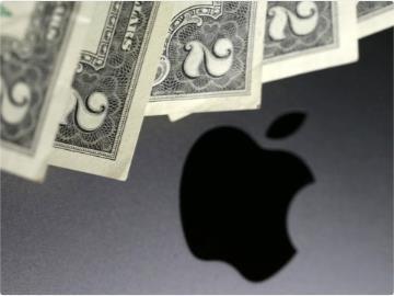 蘋果造汽車計劃帶動供應鏈股價大漲,特斯拉等車企股價下跌