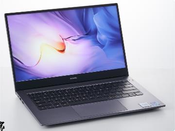 【IT之家開箱】不止于時尚的全面均衡輕薄本,華為MateBook D 14 2021款圖賞