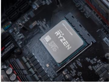 Steam 調查:AMD Ryzen 芯片 PC 游戲領域份額已達 26.91%