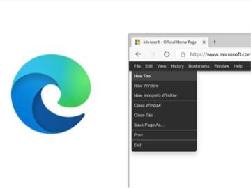 一个扩展让Chromium浏览器用上IE著名菜单栏