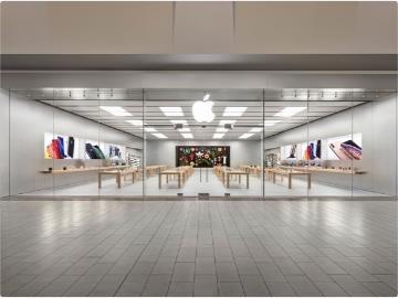 蘋果:全球各地 4 月上旬有望恢復 Apple Store 零售店營業