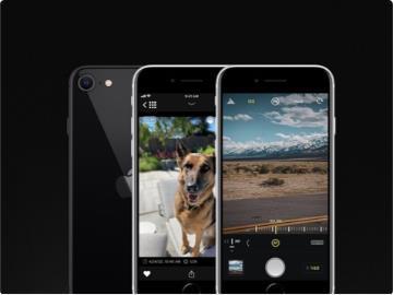 開發者詳解蘋果iPhone SE 2攝像頭技術:通過2D圖像產生人像效果