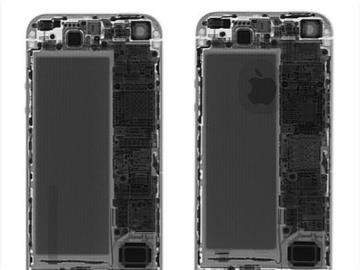 首發 | 蘋果 iPhone 5s & SE 拆解及改裝散熱圖文和視頻教程