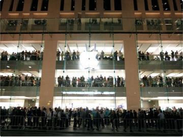 蘋果澳大利亞 21 家 Apple Store 門店 5 月 7 日開門營業,悉尼店除外