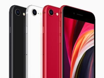 曝蘋果 iPhone SE 2 屏幕由 JDI 獨家供應,夏普將隨后加入
