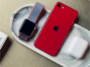 計算攝影助力新iPhone SE2,如何用單攝像頭拍出風格多樣的作品?